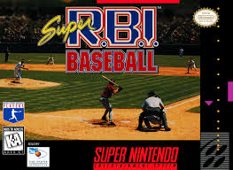 Super R.B.I. Baseball facts statistics