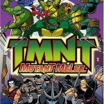 TMNT: Mutant Melee