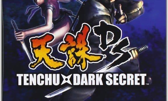 Tenchu Dark Secret facts statistics