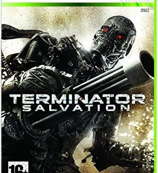 Terminator Salvation facts and statistics