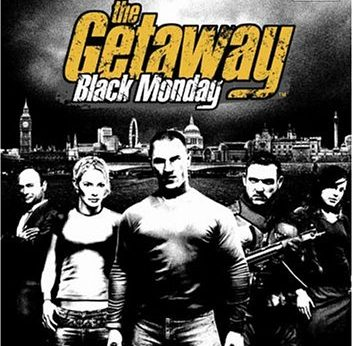 The Getaway Black Monday facts statistics