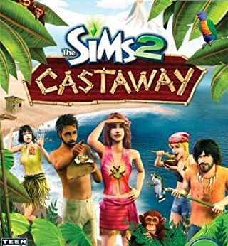 The Sims 2 Castaway facts statistics