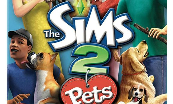 The Sims 2 pets facts statistics