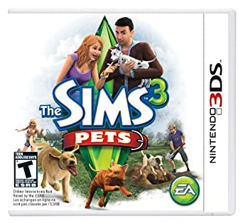 The Sims 3 Pets facts statistics