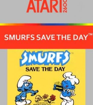 The Smurfs Save the Day facts statistics