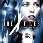 The X-Files: Resist or Serve