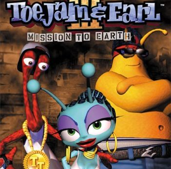 ToeJam & Earl III Mission to Earth facts statistics