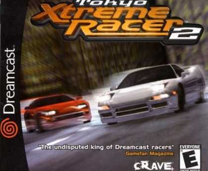 Tokyo Xtreme Racer 2 facts statistics