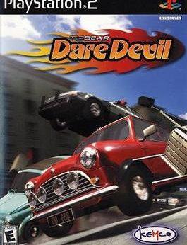 Top Gear Dare Devil facts statistics