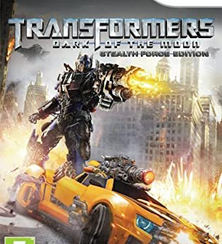 Transformers Dark of the Moon facts statistics