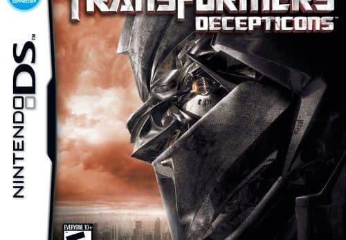 Transformers Decepticons facts statistics