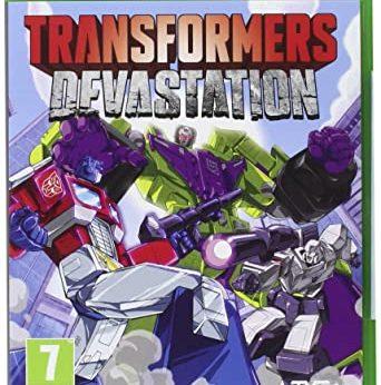 Transformers Devastation facts statistics