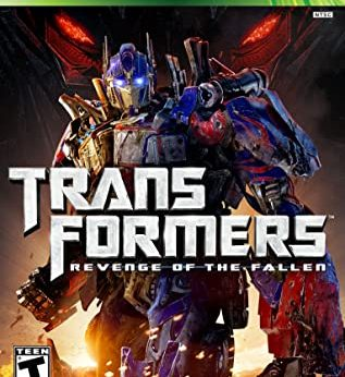 Transformers Revenge of the Fallen facts statistics