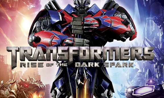 Transformers Rise of the Dark Spark facts statistics