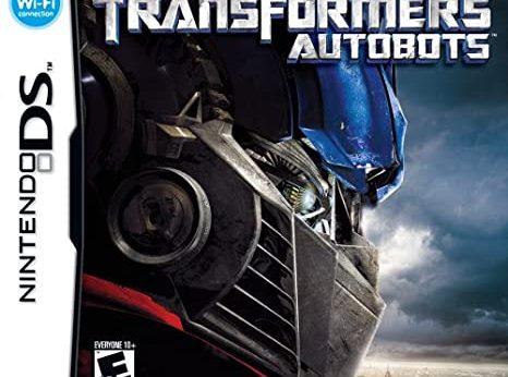 Transformers autobots facts statistics