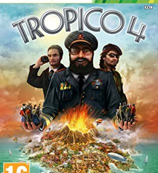 Tropico 4 statistics facts