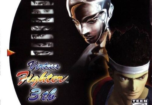 Virtua Fighter 3tb facts and statistics