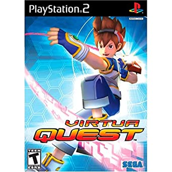Virtua Quest facts statistics