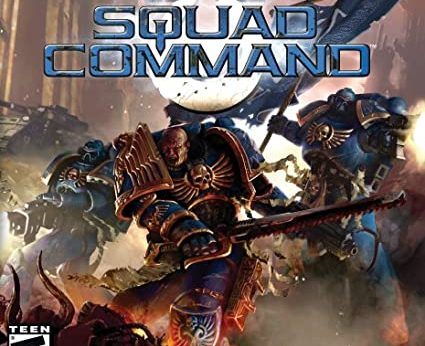Warhammer 40,000 Squad Command facts and statistics