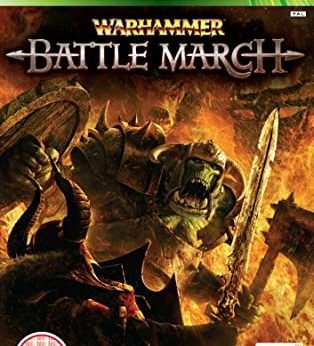 Warhammer Battle March facts statistics