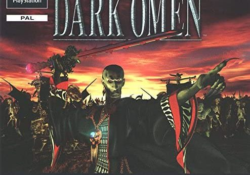 Warhammer Dark Omen facts statistics