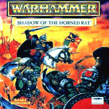 Warhammer Shadow of the Horned Rat facts statistics