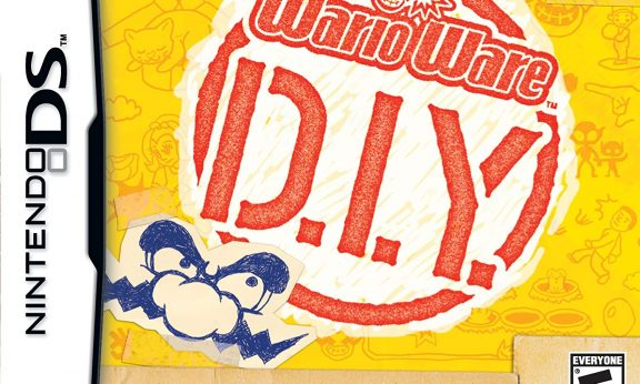 WarioWare D.I.Y. facts and statistics