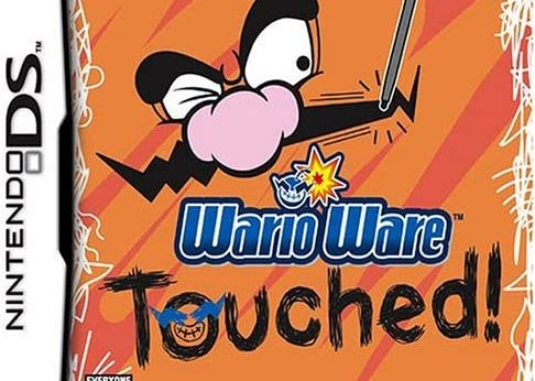 WarioWare Touched! facts and statistics