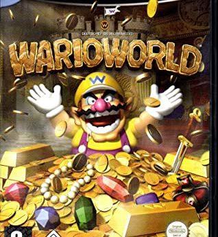 Warior World facts and statistics