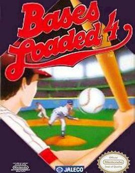 bases loaded 4 facts statistics