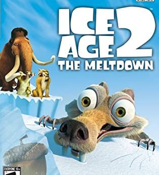 ice age 2 The Meltdown facts statistics