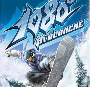 1080° Avalanche facts statistics