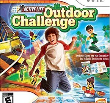 Active Life Outdoor Challenge facts statistics