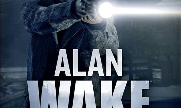Alan Wake facts statistics