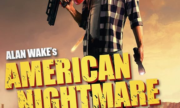 Alan Wake's American Nightmare facts statistics