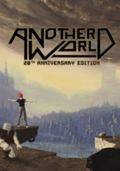 Another World 20th Anniversary Edition facts statistics