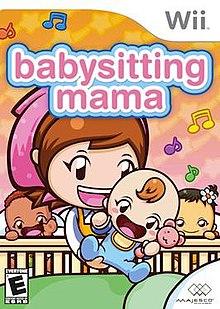 Babysitting Mama facts statistics