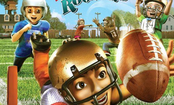 Backyard Sports Rookie Rush facts statistics