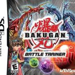 Bakugan Battle Brawlers: Battle Trainer