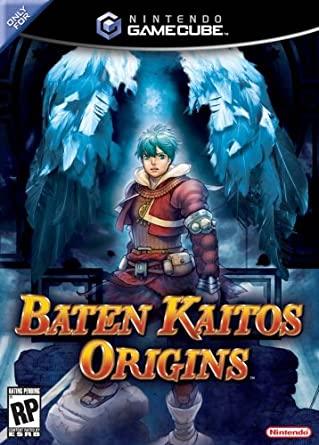 Baten Kaitos Origins facts statistics
