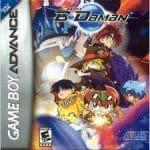 Battle B-Daman: Fire Spirits!
