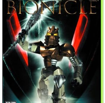 Bionicle facts and statistics