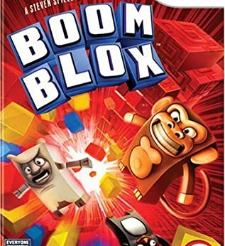 Boom Blox facts statistics