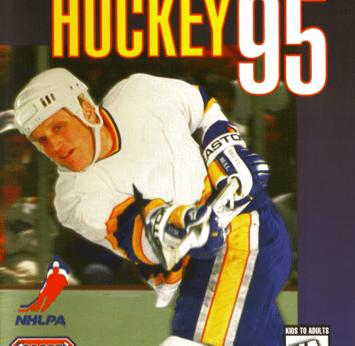 Brett Hull Hockey 95 facts statistics