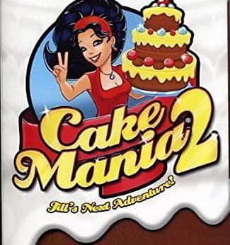 Cake Mania 2 facts statistics