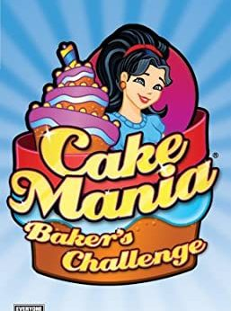 Cake Mania Baker's Challenge facts statistics