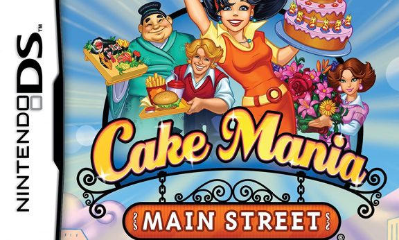 Cake Mania Main Street facts statistics