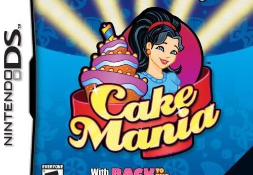 Cake Mania facts statistics