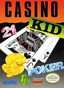 Casino Kid facts statistics