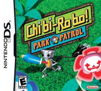 Chibi-Robo! Park Patrol facts statistics